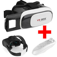 Google VR Box Virtual Reality 3D Glasses For iPhone 6 6s Plus Samsung Galaxy S6