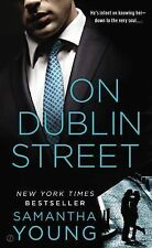 On Dublin Street by Samantha Young (2015, Paperback)