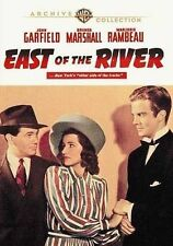 East of the River (DVD, 2014)