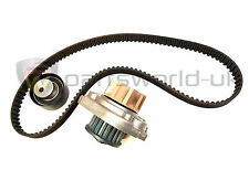 Alfa Mito 1.4 Water Pump & Cam / Timing belt + Tensioner GENUINE 71771575