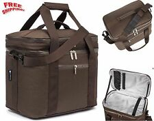 Cryost Lunch Boxes Soft Cooler Insulated Medium Lunch Bag For Men Women Adults