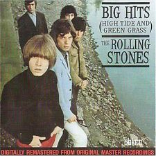 The Rolling Stones - Big Hits: High Tide & Green Grass [New Vinyl] Direct Stream