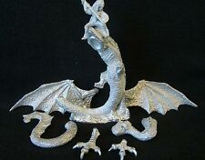 Dungeons & Dragons Miniature -  Wyvern Dragon - Grenadier Dragon Lords !!