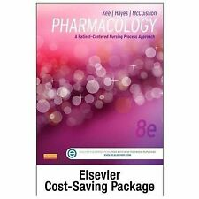 Pharmacology Online for Pharmacology (Retail Access Card, and Textbook...