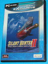 Silent Hunter 2 - PC