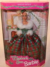 Barbie - WINTERS EVE - Wholesale Exclusive - NRFB