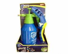 Wham O Aqua Force Water Refill and Launch Battle Set Brand New Gift