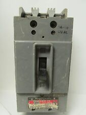 Westinghouse 30A, 3P  AB De-ion Circuit Breaker Cat# HF3030V  ...  VD-93