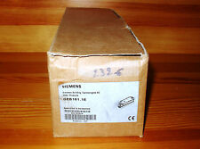 *NEW* GBB161.1E Siemens Landis & Staefa Air damper actuator. Rotary 20Nm 15ft lb