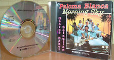 George Baker Selection Paloma Blanca-MORNING SKY - (baierle Records HH) RAR