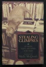 Stealing Glimpses:Of Poetry, Poets, and Things in Between, Essays McQuade PB NEW