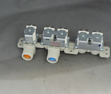 LG WASHING MACHINE  Turbo Drum 5 Way Water Inlet Valve WT-R807 WT-R854 WT-R857