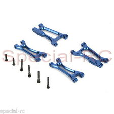 Losi TLR  CNC  Aluminum Rear Arm Set: 1/24 Micro 4WD SCT,Rally,Truggy  #LOSB1641