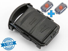 OPEL AGILA MERIVA CORSA C COMBO DTI ASTRA TIGRA REMOTE KEY +2x NEW SWITCH BUTTON