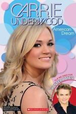 Carrie Underwood: American Dream / Hunter Hayes: A Dream Come True: Flip Book by
