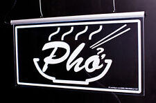 Pho LED Light Sign