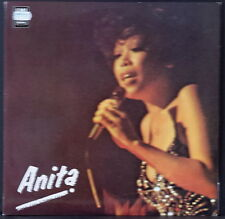 ANITA SARAWAK - PALOMA BLANCA SINGAPORE POP 1975 GREAT COND