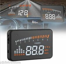 "Head Up Display 3"" HUD to suit all Ford with OBD2 Port, Windshield Display"