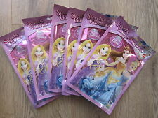 DISNEY PRINCESS Girls Stocking Fillers Sweets Suprises Party Loot Bags Gift NEW