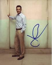 JEFFREY DONOVAN Signed BURN NOTICE Photo w/ Hologram COA