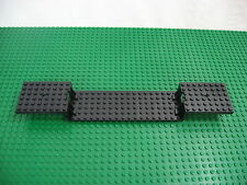 LEGO Black Train Base 34x6 Split Level 4560 4561 #2972