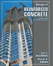 Design of Reinforced Concrete by Brown and McCorma (ISBN-13: 9780470279274)