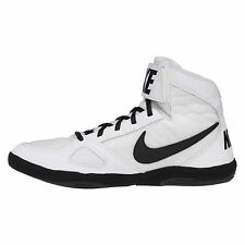 Nike 366640 100 Takedown 4 Men's and Women's Wrestling Shoes men's size 9.5