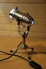 Retro Chic Theatre Spot, Shop Display, Desk Light Lamp, Table lamp