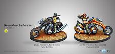 Infinity - Haqqislam: The Nazarova Twins, Kum Enforcers  280472