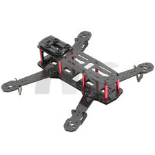 ZMR250 250mm 4-Axis Carbon Fiber Mini Quadcopter Multicopter Aircraft Frame Kit