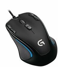 LOGICOOL Optical Gaming Mouse G300s