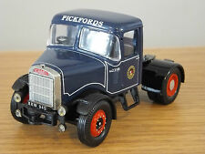 CORGI CLASSICS PICKFORDS SCAMMELL HIGHWAYMAN TRUCK CAB MODEL 16704 1:50