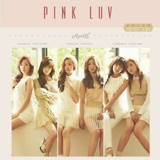 APINK 5TH MINI ALBUM [ PINK LUV] CD+1 PHOTO CARD