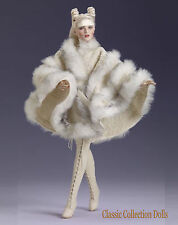 "Robert Tonner - ""Bianca lapin"" -16 ""la mode doll-ltd edition-NOUVEAU-en stock maintenant!"