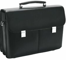 """BRAND NEW DELL DICOTA EXECUTIVE STYLE 17"""" LAPTOP CARRY CASE / BAG / BRIEFCASE"""