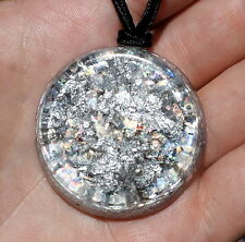 Powerful High Vibration Orgone Healing Energy Pendant