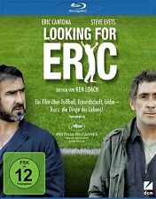 LOOKING FOR ERIC BD  BLU-RAY NEU