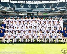 2015 NEW YORK METS TEAM Glossy 8 x 10 Photo Poster