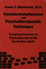 Countertransference and Psychotherapeutic Technique: Teaching Seminars on Psycho