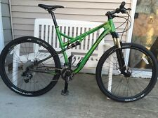 L@@k, Extra Large Salsa Spearfish, 29inch, Full Suspension Mountain Bike
