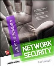 Network Security A Beginner's Guide, Third Edition, Maiwald, Eric