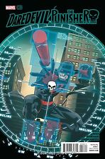 DAREDEVIL PUNISHER #3 (OF 4) (2016) 1ST PRINTING BAGGED & BOARDED