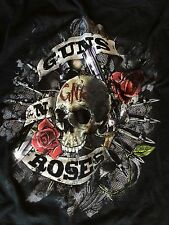 "GUNS N' ROSES ""Premium"" men (large) shirt - Great Quality! MMA UFC AFFLICTION"