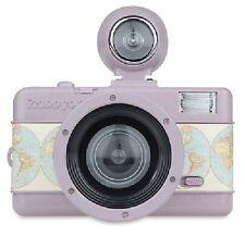 LOMO Fisheye 2 Kamera VOYAGER (NEU/OVP)