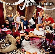 SIMPLE PLAN - No Pads No Helmets... Just Balls (CD 2002) USA Import EXC