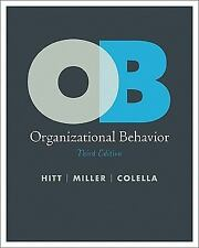 Organizational Behavior : A Strategic Approach