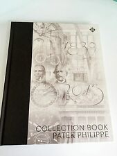 New Tiffany 315 Page Bound Collection Book Patek Philippe Year 1839 to 2015