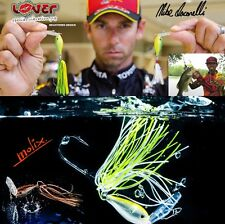 SPECIAL VIBRATION JIG BY MOLIX LOVER 1/2 oz Bait fish