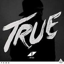 AVICII TRUE CD 2013