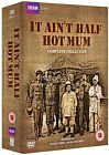 ❏ IT AIN'T HALF HOT MUM Complete Series 1 - 8 DVD Complete BBC Collection ❏